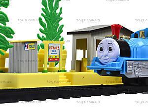 Железная дорога для детей «Томас и друзья», 3620АВ, купить