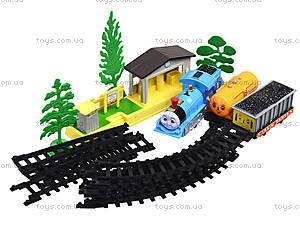 Железная дорога для детей «Томас и друзья», 3620АВ, фото