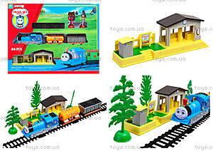 Железная дорога для детей «Томас и друзья», 3620АВ, отзывы