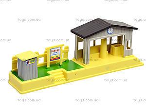 Железная дорога для детей «Томас и друзья», 3620АВ, цена
