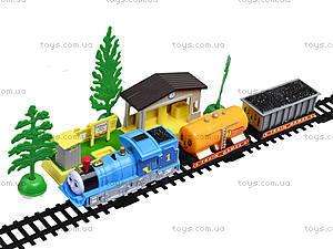 Железная дорога для детей «Томас и друзья», 3620АВ, игрушки