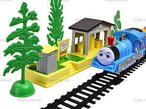 Железная дорога для детей «Томас и друзья», 3620АВ, детские игрушки