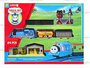 Железная дорога для детей «Томас и друзья», 3620АВ, магазин игрушек