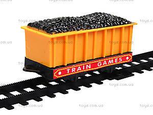 Железная дорога для детей «Томас», 3621АВ, фото