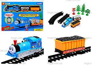 Железная дорога для детей «Томас», 3621АВ