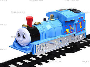 Железная дорога для детей «Томас», 3621АВ, цена