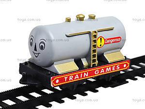 Железная дорога для детей «Томас», 3621АВ, магазин игрушек