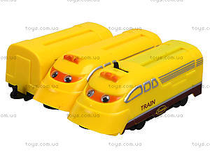 Железная дорога для детей «Чаггингтон», 3625АВС, игрушки