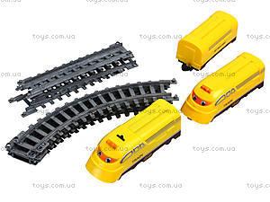 Железная дорога для детей «Чаггингтон», 3625АВС, детские игрушки