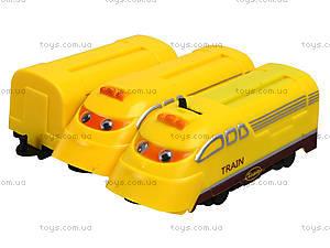 Детская железная дорога «Чаггингтон», 3626АВС, цена
