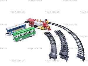 Железная дорога, 4 мелодии, 6278