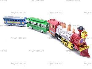 Железная дорога, 4 мелодии, 6278, цена