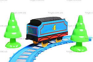 Детская железная дорога «Томас и друзья», 989-04, фото