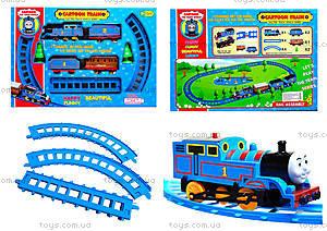 Детская железная дорога «Томас и друзья», 989-04