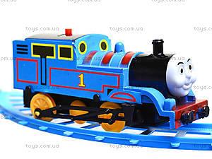 Детская железная дорога «Томас и друзья», 989-04, цена