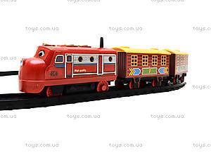 Игрушечная железная дорога «Чаггингтон», DH717, купить