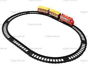 Игрушечная железная дорога «Чаггингтон», DH717, фото