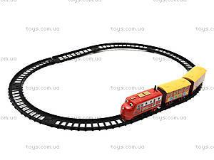 Игрушечная железная дорога «Чаггингтон», DH717, отзывы