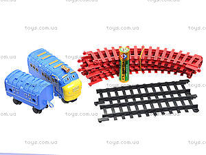 Железная дорога «Чаггингтон», 222-10B, игрушки