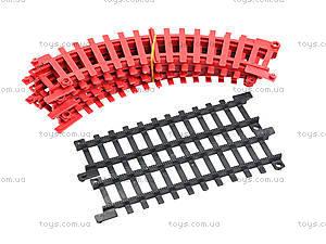 Железная дорога «Чаггингтон», 222-10B, детские игрушки