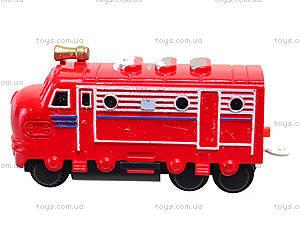 Железная дорога для детей «Чаггингтон: Веселые паровозики», 222-10, купить