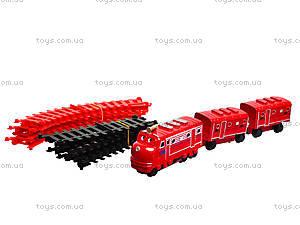 Игрушечная железная дорога «Чаггингтон: Веселые паровозики», 222-12B, отзывы