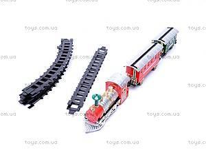 Железная дорога Christmas Train, 61