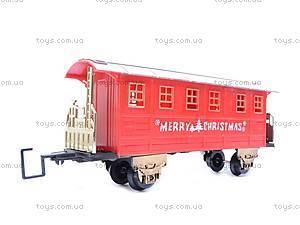 Железная дорога Christmas Train, 61, фото