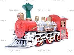 Железная дорога Christmas Train, 61, отзывы