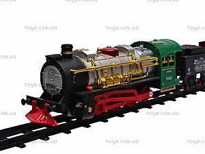 Железная дорога Classic Train, V8086, фото