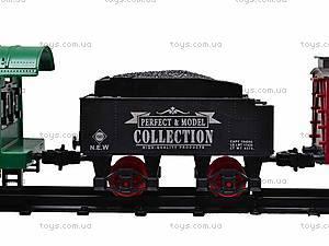 Железная дорога Classic Train, V8086, отзывы