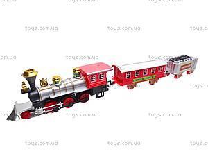 Железная дорога «Classical Train», 1102