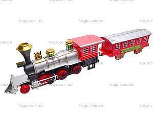 Железная дорога «Classical Train», 1102, фото