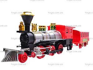 Железная дорога «Classical Train», 1102, отзывы