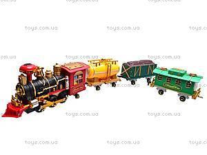 Железная дорога Classical Train, 2421, игрушки