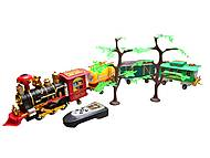 Железная дорога Classical Train, 2421