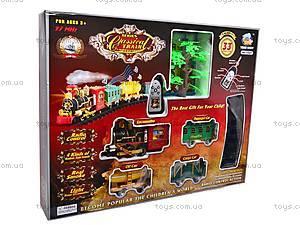 Железная дорога Classical Train, 2421, магазин игрушек
