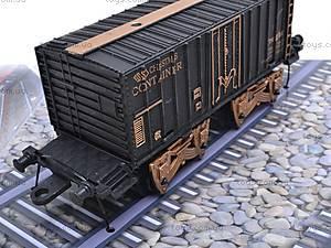 Железная дорога, детская, G652, фото
