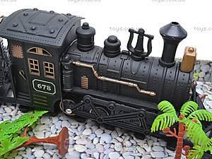 Железная дорога, детская, G652, toys.com.ua