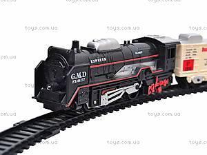 Железная дорога «Грузовой локомотив», TL01, фото