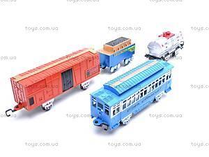 Железная дорога «Грузовой поезд», 6283, фото