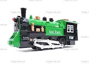 Железная дорога «Грузовой поезд», 6283, цена