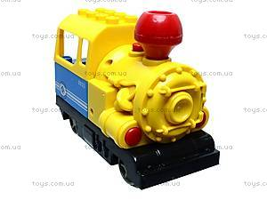 Железная дорога Happy Village, 0033B, купить