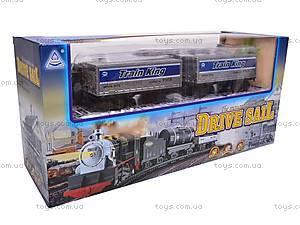 Железная дорога игровая, A36-18, отзывы