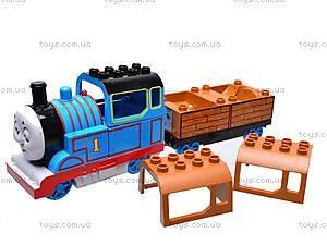 Железная дорога «Little Thomas Train», 8288C, игрушки