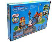 Железная дорога «Little Thomas Train», 8288C, интернет магазин22 игрушки Украина