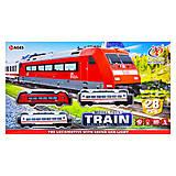 """Железная дорога """"Model Toys Train"""" на 28 деталей JIN HONG XIN TOYS, JHX8812, купить"""