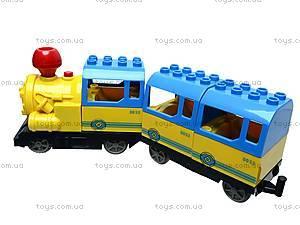 Железная дорога, музыкальная, 0033C, цена