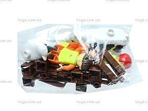 Железная дорога, музыкальная, 0033C, игрушки