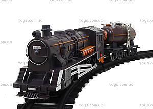 Детская железная дорога Train Track, 17689, купить